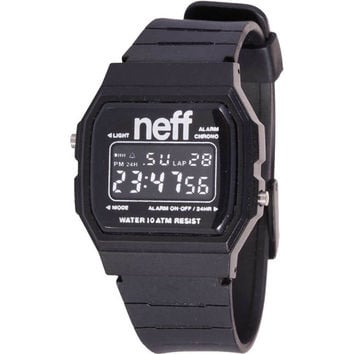 Neff - Flava XL Surf Black Watch