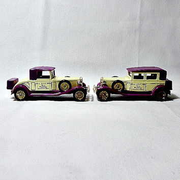 Royal Wedding, Princess Diana, Prince Charles, 10th Anniversary, Lledo Collectible Cars, Royal Collectors Model, Toy Cars, Rolls Royce Car