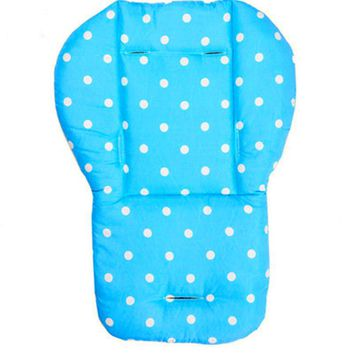 Quality Cover BB Car Thermal Thicken Pad Child Carriage Baby Stroller Seat Cushion Cart Stroller Pad mattresses Pillow TSP341