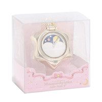 Sailor Moon Miniaturely Tablet 4 Moon Phase Pocket Watch