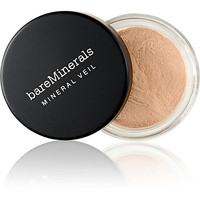 FREE small Mineral Veil 0.02 oz. w/any bareMinerals foundation purchase