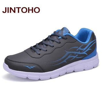 JINTOHO Mens Shoes Sales Outdoor Men Sneakers Running Sneakers Sport Mens Trainers Run