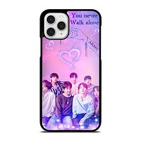 BTS BANGTAN BOYS ARMY iPhone 11 Pro Case