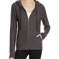 Knit RiotNot Today Zip Hoodie - Compare at $75