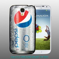 Fresh Diet Pepsi - design for Samsung Galaxy S4 Black case
