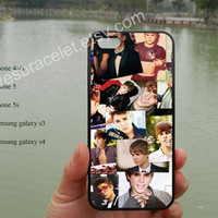 Justin Bieber Collage,iPhone 5 case cover,Justin Bieber,iPhone 5C case,Iphone 5 cover,iPhone 5S case,Samsung Galaxy S3 S4,iPhone 4 Case-361B