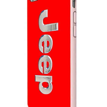 Jeep Cherokee iPhone 6 Case Available for iPhone 6 Case iPhone 6 Plus Case