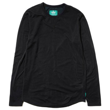 LS Power Dry Sea to Sky Crewneck