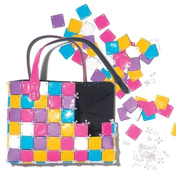 Your Purse, Your Way Design Kit
