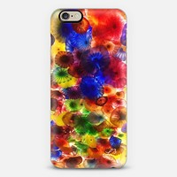 Flowers of Bellagio Las Vegas - Travel The World iPhone 6 case by Love Lunch Liftoff | Casetify