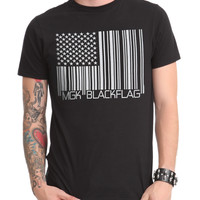Machine Gun Kelly Black Flag Slim-Fit T-Shirt | Hot Topic