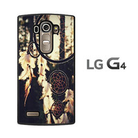 Feather Dream Catcher V1483 LG G4 Case