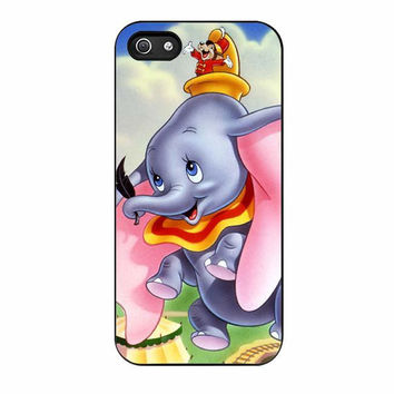 tardis dr who bad wolf & disney dumbo1 cases for iphone se 5 5s 5c 4 4s 6 6s plus