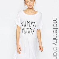 Adolescent Clothing | Adolescent Clothing Yummy Mummy Nightee at ASOS