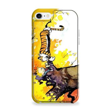 Calvin And Hobbes 3 iPhone 6 | iPhone 6S Case