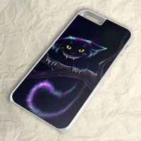 Shadow Of Cheshire Cat iPhone 6 Plus Case