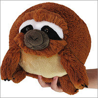Mini Squishable Sloth
