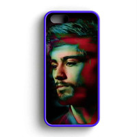 Zayn Malik Pillowtalk Photo Blur iPhone SE Case iPhone 5 Case