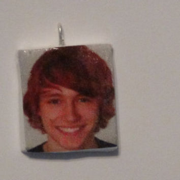 Charlie McDonnell (charlieissocoollike) Red Hair Charm