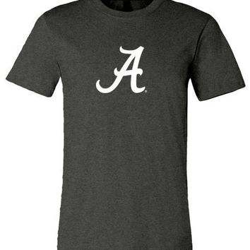 Official NCAA Venley University of Alabama Crimson Tide UA ROLL TIDE! T-Shirt