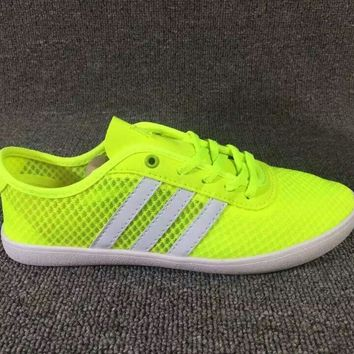 Adidas NEO Perspective Breathable Nets Leisure Sports Shoes