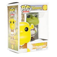 Funko Shrek Pop! Movies Shrek Vinyl Figure