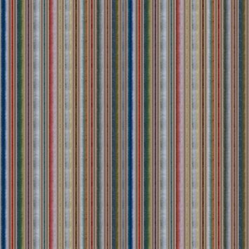 S. Harris Fabric 5774402 Siri Stripe Circus