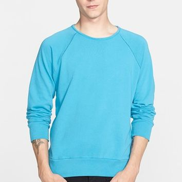 Men's rag & bone 'David' Sweatshirt,