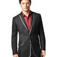 INC International Concepts Blazer, Ronny Shine Blazer - Mens Blazers & Sport Coats - Macy's