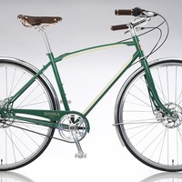 The Bixby Bicycle  | Shinola®