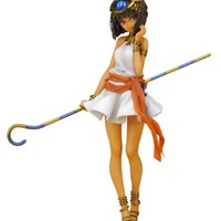 QuesQ Eiyu Senhime Gold: Hero Princess PVC Figure