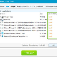 EaseUS Todo PCTrans 9.0 Crack And Serial Key
