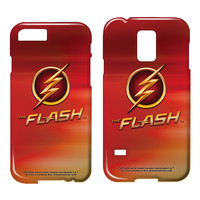 The Flash TV Series Logo Smartphone Case Samsung/iPhone