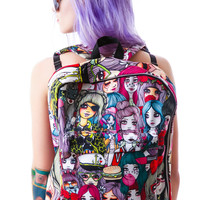 Valfré Flash Mob Classic Backpack Multi One