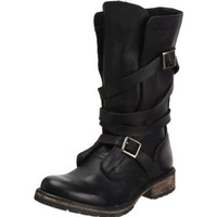 Steve Madden Women's Banddit Boot - designer shoes, handbags, jewelry, watches, and fashion accessories | endless.com