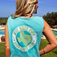 Best State Ever - Texas - Tank