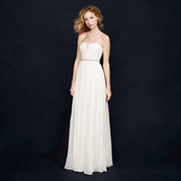 J.Crew Womens Nadia Gown