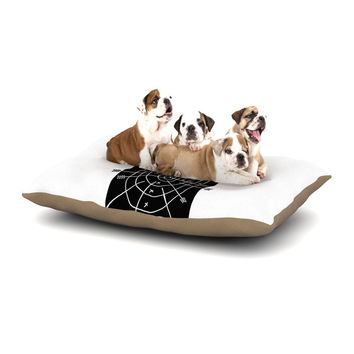 "BarmalisiRTB ""Arch Arrow"" Target Dog Bed"
