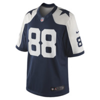 Nike NFL Dallas Cowboys (Dez Bryant) Men's Football Alternate Limited Jersey