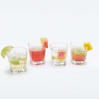 Bartending Glasses Set - Urban Outfitters
