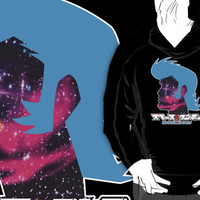 Space Dandy Design T-Shirts & Hoodies