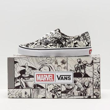 Vans X Marvel Authentic - Avengers Women