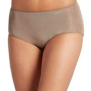 Jockey Women's Underwear No Panty Line Promise Tactel Hip Brief