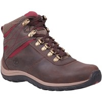 Timberland Women's Norwood Mid Waterproof Hiking Boots - Brown   DICK'S Sporting Goods