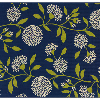 Oahu Outdoor Rug, Navy, Area Rugs