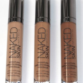 Urban Decay Naked Skin Color Correcting Fluid Makeup