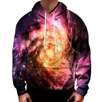 Enter The Galaxy Hoodie