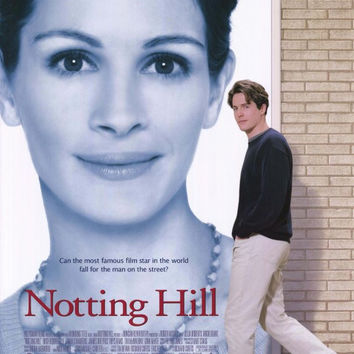 Notting Hill 11x17 Movie Poster (1998)