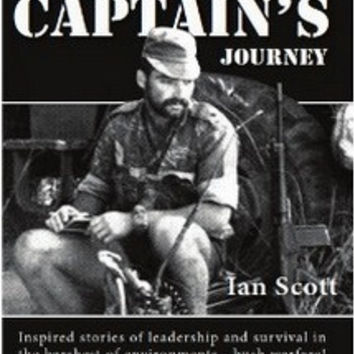 The Captain's Journey - Ian Scott