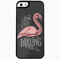 Stand Tall Darling - Smart Phone Case